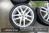 "JDM 02-04 Honda Integra Type R Acura RSX DC5 5x114.3 17"" Wheels Set - JDM Alliance"