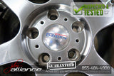 "JDM Team 5Zigen Fireball 5x114.3 15x7JJ ET42 15"" Wheels Rims - JDM Alliance"