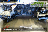 JDM 92-00 Subaru Impreza GC GF KOUKI Front End Conversion Nose Cut - JDM Alliance