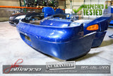 JDM Mitsubishi 3000GT GTO VR4 OEM Front End Conversion Nose Cut Bumper Headlights - JDM Alliance