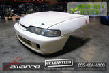JDM 94-01 Honda Acura Integra Type R DC2 DB8 Nose Cut Front End Conversion B18C - JDM Alliance