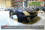 JDM 97-01 Honda Prelude Type SiR BB6 Front End Conversion Kit Nose Cut H22A BB8 - JDM Alliance