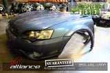 Genuine JDM 05-08 Subaru Legacy Outback BP5 Front Nose Cut - JDM Alliance