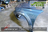 Genuine JDM 05-08 Subaru Legacy Outback BP5 Front Nose Cut