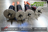 JDM 91-97 Toyota Aristo Lexus GS300 JZS147 Tanabe SUSTEC PRO Coilovers Suspensions - JDM Alliance LLC