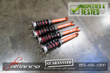 JDM 91-97 Toyota Aristo Lexus GS300 JZS147 Tanabe SUSTEC PRO Coilovers Suspensions - JDM Alliance