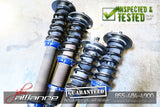 JDM 93-98 Nissan Skyline R33 GTS TRM Performance Coilovers Suspensions - JDM Alliance