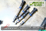 JDM 93-98 Nissan Skyline R33 GTS TRM Performance Coilovers Suspensions