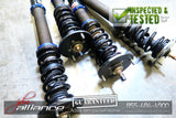 JDM 93-98 Nissan Skyline R33 GTS TRM Performance Coilovers Suspensions - JDM Alliance LLC