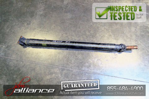 JDM 04-08 Mazda RX-8 6 Speed Manual OEM Drive Shaft 13B RX8 - JDM Alliance