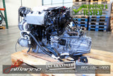 JDM Honda Acura RSX Type R DC5 K20A 2.0L DOHC i-VTEC Engine 6 Speed LSD Transmission - JDM Alliance