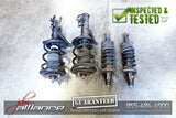 JDM Honda Integra Acura RSX Type R DC5 OEM Struts Suspensions Shocks - JDM Alliance