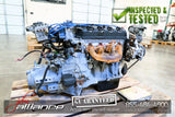 JDM 92-95 Honda Civic Del Sol D15B 1.5L SOHC VTEC-E obd1 Engine - JDM Alliance