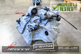 JDM 02-06 Nissan Altima QR25 2.5L Automatic Transmission - JDM Alliance