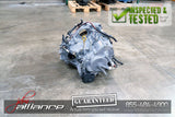 JDM 01-05 Honda Civic D17A2 1.7L SLXA Automatic Transmission EM2 ES D17A - JDM Alliance LLC