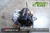 JDM 98-05 Toyota 3SGE 2.0L DOHC Dual VVTi Beams Engine - JDM Alliance