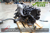 JDM Toyota Celica ST205 3S-GTE 2.0L DOHC Turbo Engine - JDM Alliance