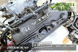JDM 98-02 Honda Accord F23A 2.3L SOHC VTEC Engine F23A1