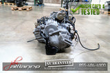 JDM 98-02 Honda Accord 2.3L 4 Cylinder Automatic Transmission MCJA F23A H23A - JDM Alliance
