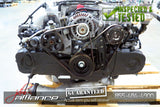 JDM 03-05 Subaru EJ20 2.0L SOHC Engine EJ25 Replacement Forester Outback Legacy EJ253 - JDM Alliance