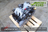 JDM 00-02 Subaru Legacy | Outbck EZ30 3.0L Engine - JDM Alliance
