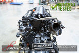 JDM 2006-2011 Honda Civic R18A 1.8L SOHC VTEC Engine - JDM Alliance