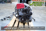 JDM Honda Civic Type R EP3 K20A 2.0L DOHC i-VTEC Engine 6 Spd LSD Trans NPR3 CTR - JDM Alliance