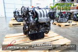 JDM 03-08 Honda K24A 2.4L DOHC i-VTEC RBB 200HP Engine K24A2 - JDM Alliance LLC