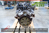 JDM 96-02 Toyota 5VZ-FE 3.4L DOHC V6 Engine - JDM Alliance