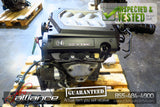 99-03 Honda Acura TL J32A 3.2L SOHC VTEC V6 Engine J32A1 Base Model - JDM Alliance