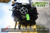 JDM 05-08 Honda Legend Acura RL J35A 3.5L SOHC VTEC V6 Engine KB1 - JDM Alliance