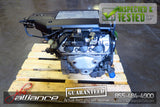 JDM 98-02 Honda Accord Acura CL J30A 3.0L SOHC VTEC V6 *Coil Type* Engine J30A1 - JDM Alliance LLC
