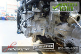 JDM 04-06 Subaru Legacy GT BL5 BP5 EJ20X 2.0L Turbo DUAL AVCS Engine - JDM Alliance