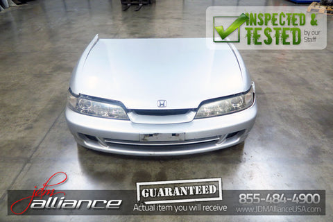 JDM 94-01 Honda Acura Integra DC2 DB8 DB6 Nose Cut Front End Conversion - JDM Alliance LLC