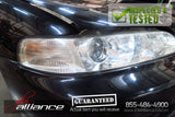 JDM 94-01 Honda Acura Integra DC2 DB8 Nose Cut Conversion Headlights Bumper DB6 DC2 DB7 DB8 - JDM Alliance