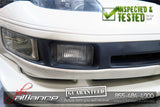 JDM 90-96 Nissan 300ZX Fairlady Z32 Front End Nose Cut Headlight Bumper - JDM Alliance LLC