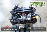 JDM 04-06 Subaru Legacy GT BL5 BP5 EJ20X 2.0L Turbo DUAL AVCS Engine - JDM Alliance LLC