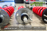 JDM Honda Acura TSX RS-R Best*I Intelligence Adjustable Suspensions Coilovers - JDM Alliance LLC