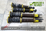 JDM Nissan 300ZX Failrlady Z32 Adjustable Coilovers Suspensions Struts - JDM Alliance