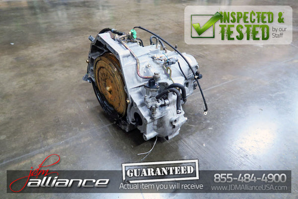 JDM 90-97 Honda Accord Automatic LSD Transmission 92-96 Prelude MP6A H22A MPOA - JDM Alliance LLC