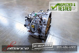 JDM 90-97 Honda Accord Automatic LSD Transmission 92-96 Prelude MP6A H22A MPOA - JDM Alliance