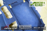 JDM Honda Acura RSX Type R DC5 OEM Blue Floor Carpet - JDM Alliance