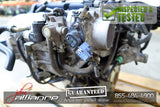 JDM 98-02 Honda Accord SiR H23A 2.3L DOHC VTEC Engine 97-01 Prelude H22A4 F20B