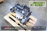 JDM 01-05 Honda Civic EX D17A 1.7L SOHC VTEC Engine D17A2 - JDM Alliance