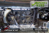 JDM 97-02 Subaru Forester GT STI SF5 Front End Conversion / Nose Cut - JDM Alliance