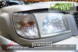 JDM 97-02 Subaru Forester GT STI SF5 Front End Conversion / Nose Cut