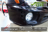 JDM 02-03 Subaru Impreza WRX STi Version 7 Nose Cut Conversion Bugeye EJ207 v7 - JDM Alliance LLC