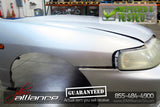 JDM 94-01 Honda Acura Integra DC2 DB8 Nose Cut Conversion Headlights Bumper - JDM Alliance LLC