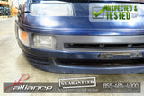 JDM 90-96 Nissan 300ZX Fairlady Z32 Front End Nose Cut Headlight Bumper - JDM Alliance
