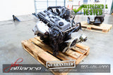 JDM 95-96 Toyota 3RZ-FE 2.7L DOHC Engine Tacoma 4Runner T100 - JDM Alliance